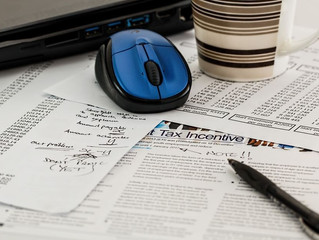 Tax Changes That May Be Overlooked