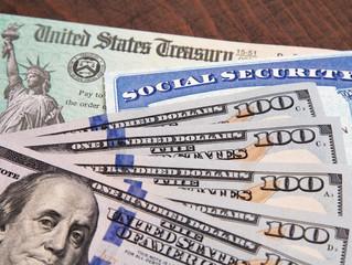 A 6.1% Bump in Social Security?