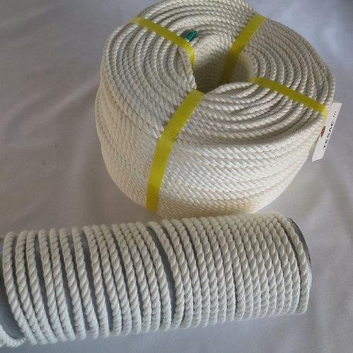 クレモナSロープ  太さ6mm