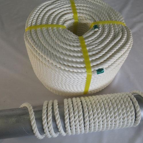 クレモナSロープ  太さ 12mm