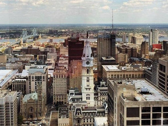 In The News: How to share the prosperity of Center City?
