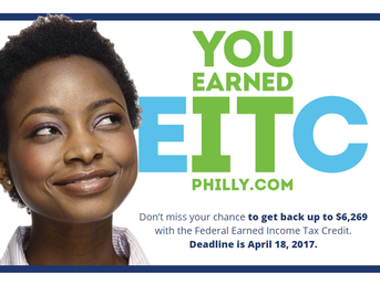 "UPDATE: ""You Earned EITC"""