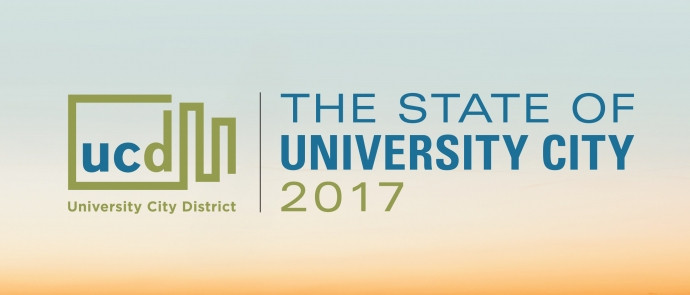 REPORT: The State of University City (2017)