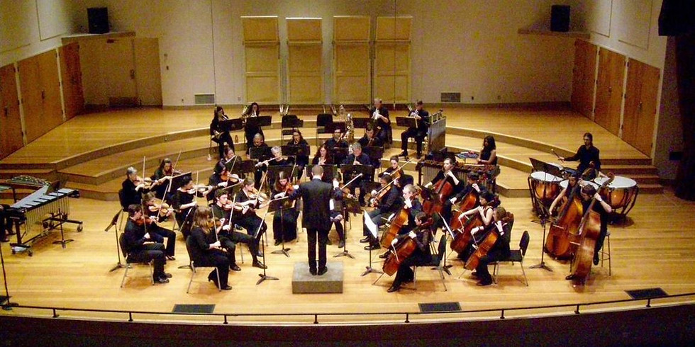 HSU | Humboldt Symphony