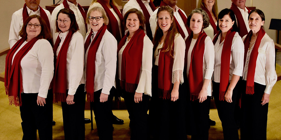 A Company of Voices Holiday Fundraiser Concert