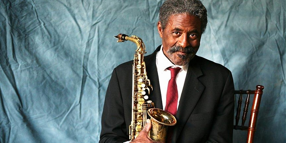 Charles McPherson Quartet | Redwood Jazz Alliance