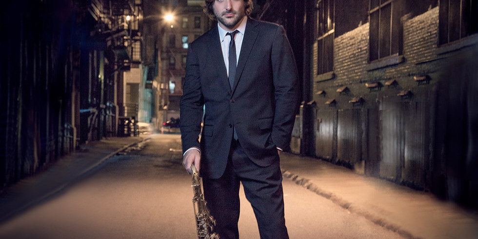 Noah Preminger Quartet   Redwood Jazz Alliance