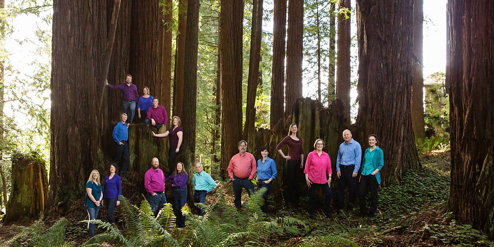 A Company of Voices | Mozart & Mendelssohn in May