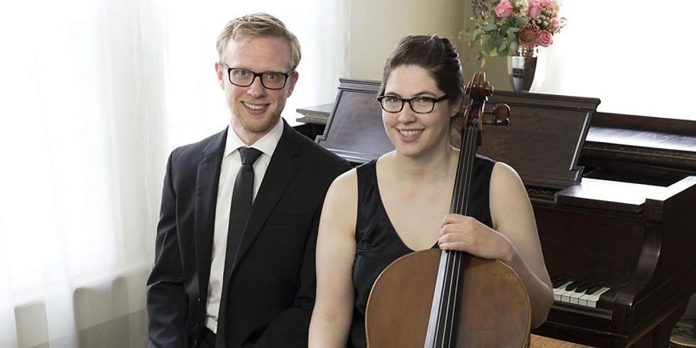 Fortuna Concert Series | Artu Duo