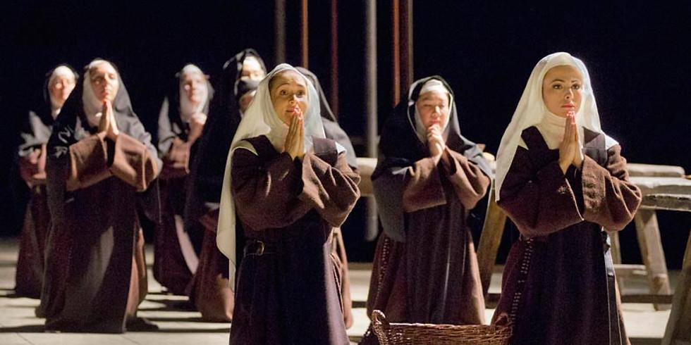 MET Opera at Minor Theatre | Dialogues des Carmélites