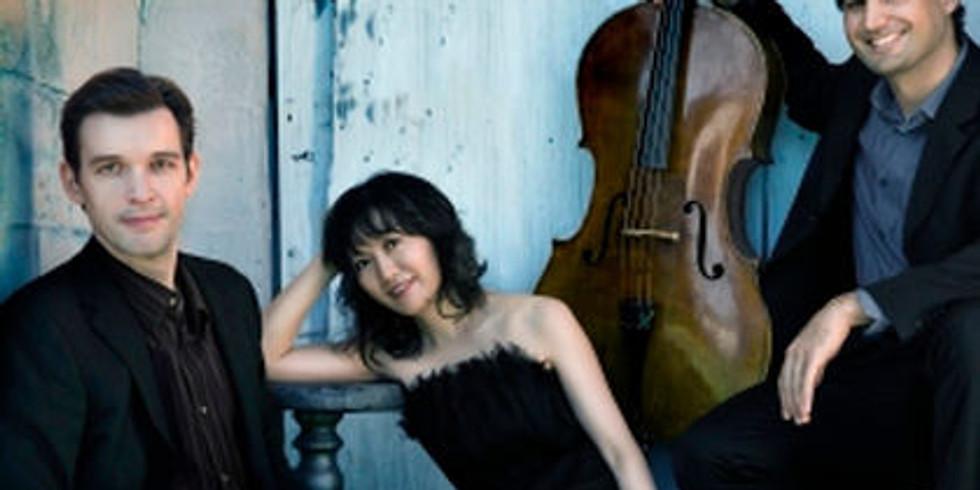 Horszowski Trio | Eureka Chamber Series