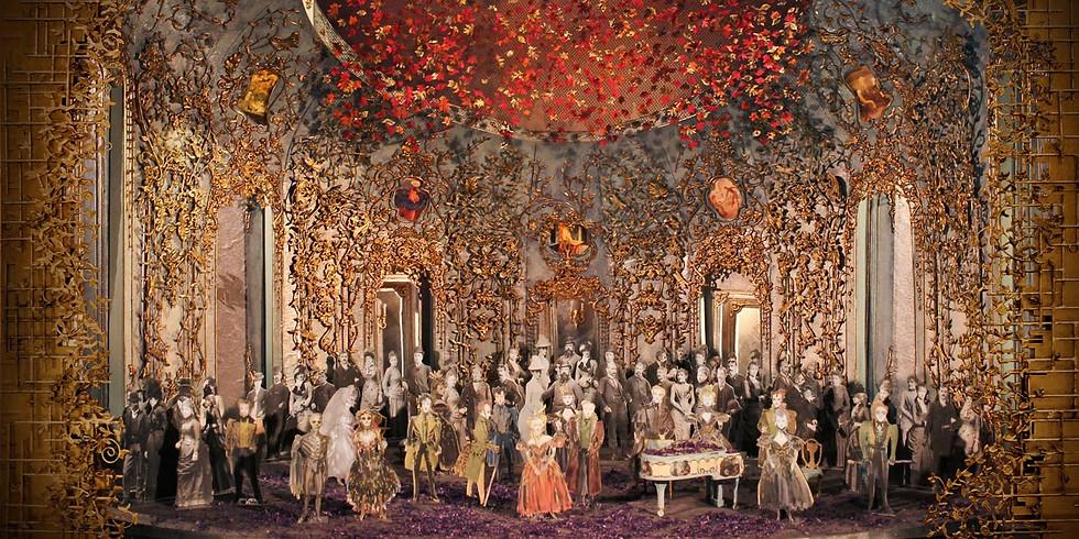 MET Opera: La Traviata | Minor Theatre