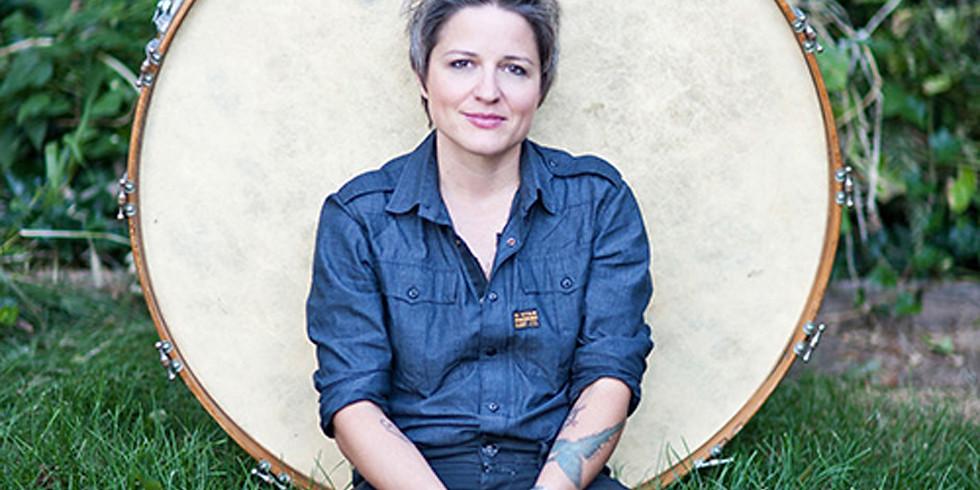 Allison Miller's Boom Tic Boom | Redwood Jazz Alliance