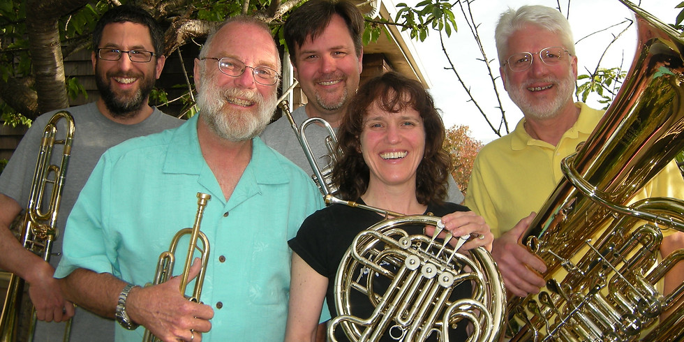 Chamber Players of the Redwoods: Concert No. 33