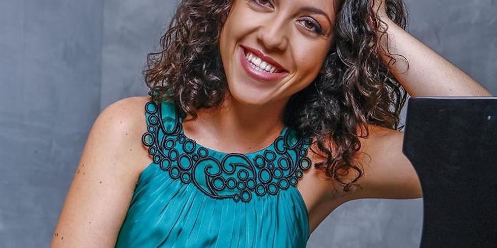 Beatrice Rana: Piano   HSU Guest Artist Series