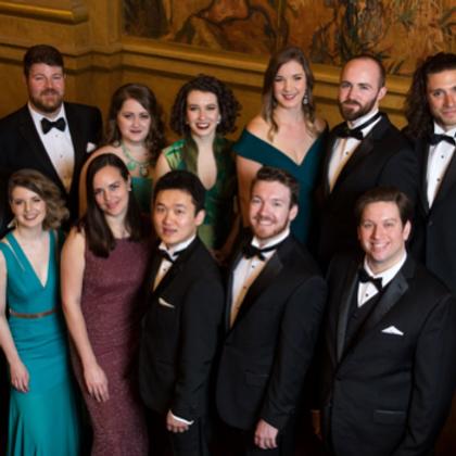 Adler Fellows of the SF Opera   Eureka Chamber Music Series