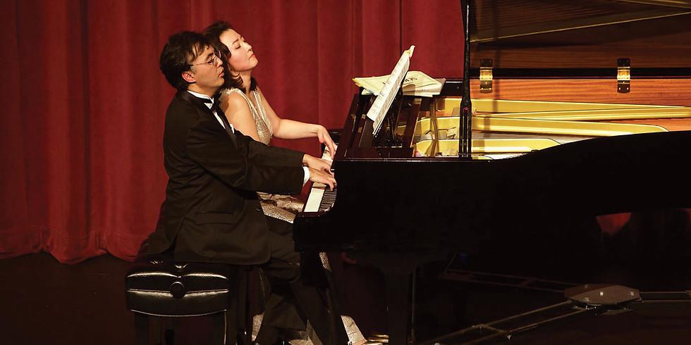 Fortuna Concert Series   Temirzhan Yerhanov & Klara Frei