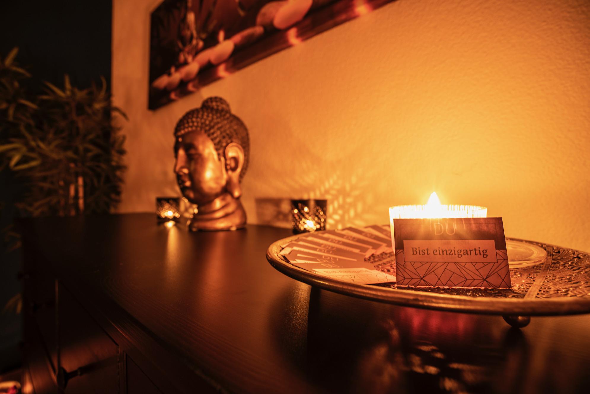 DU cosmetics_Buddha