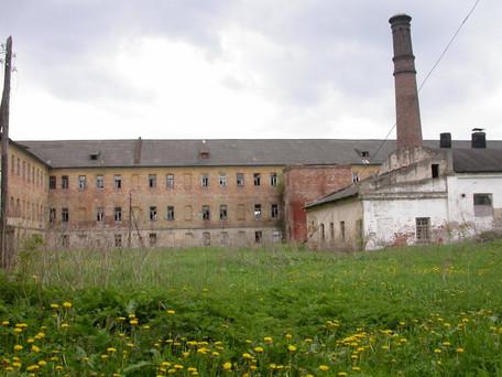 Бывшая казарма, 1830