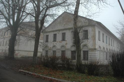 Дом Торлецкого
