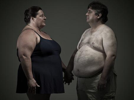 تأثير السمنة على العلاقة الجنسية والصحة الإنجابية بين الزوجين
