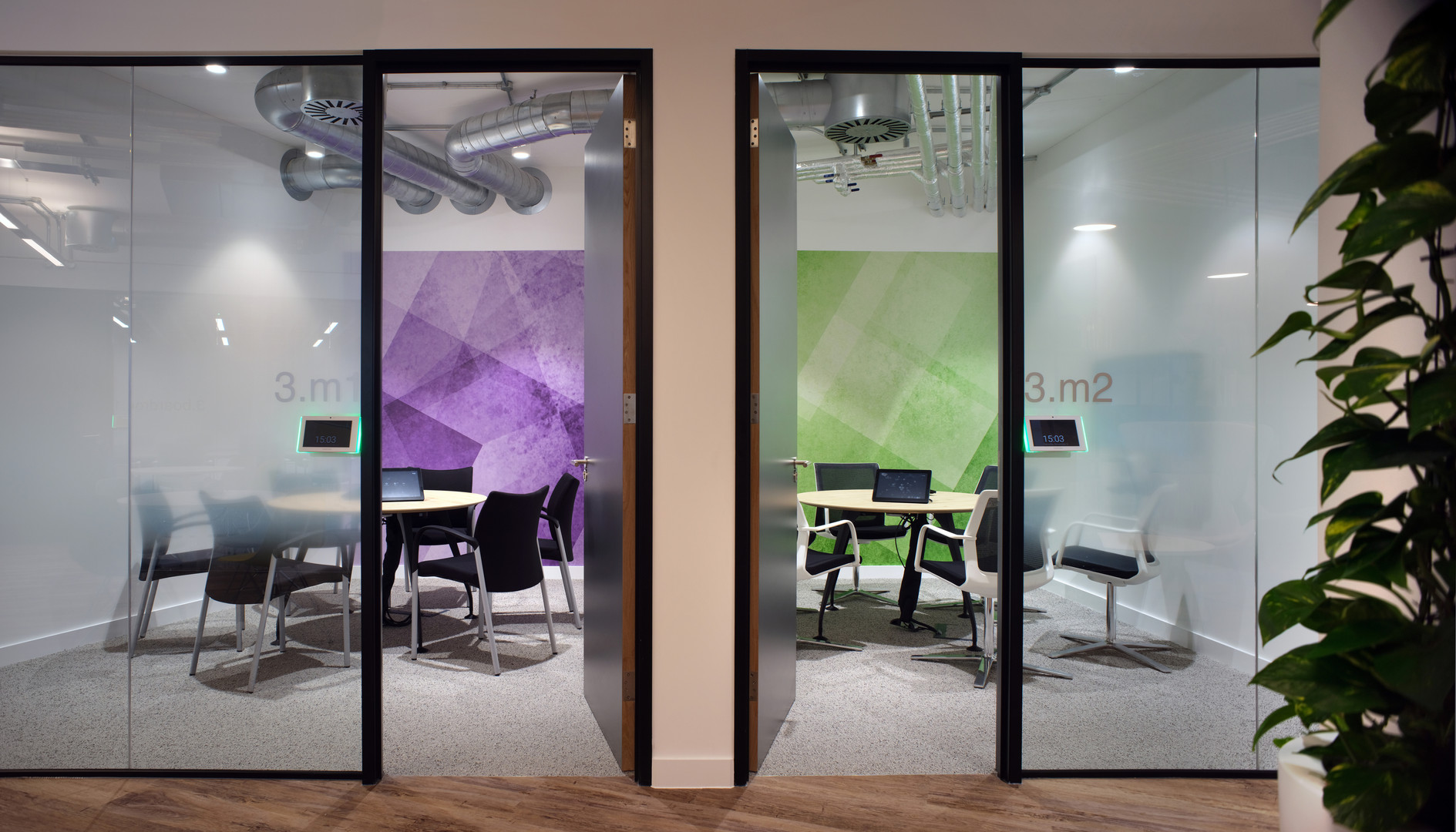 Sage Meeting Rooms