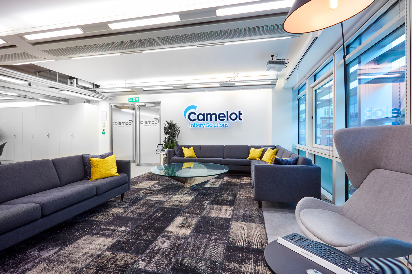 Camelot Lounge