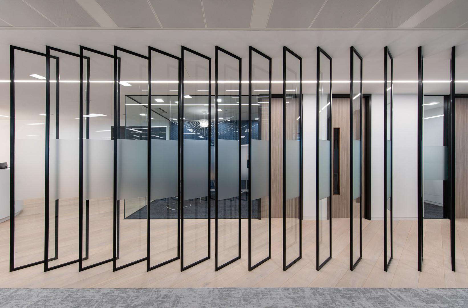 Compass Lexecon Corridor
