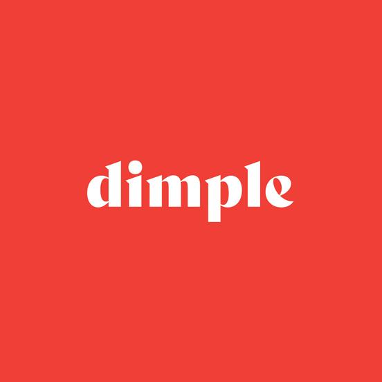 Dimple Magazine Logo