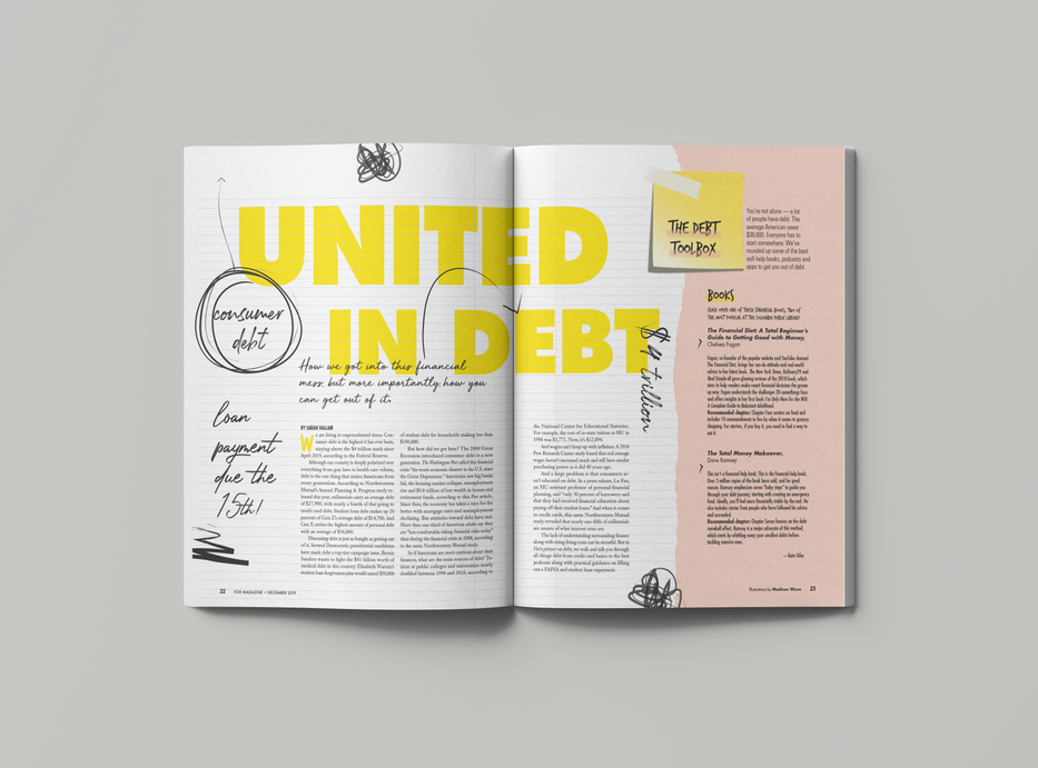Debt Feature