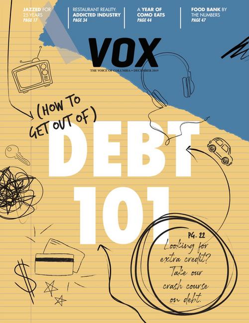 Vox Magazine