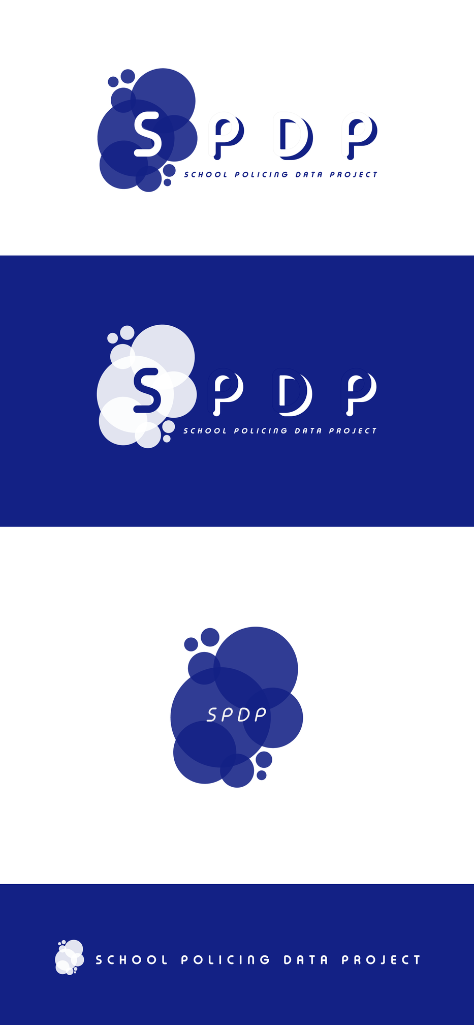 School Policing Data Project logos
