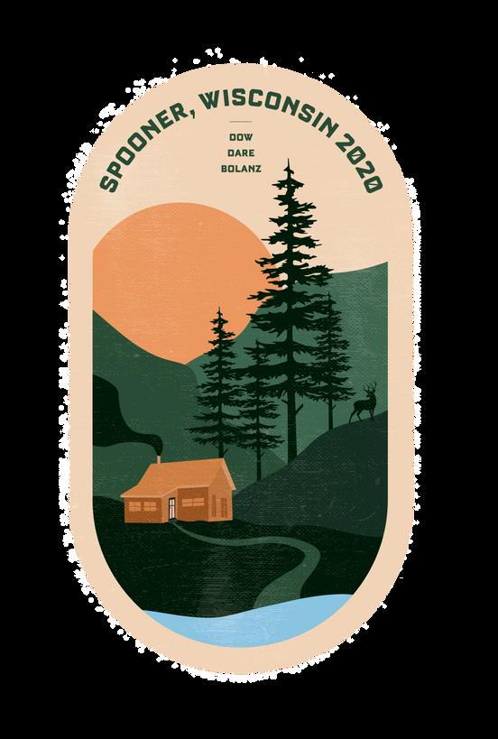 Spooner Camping Trip