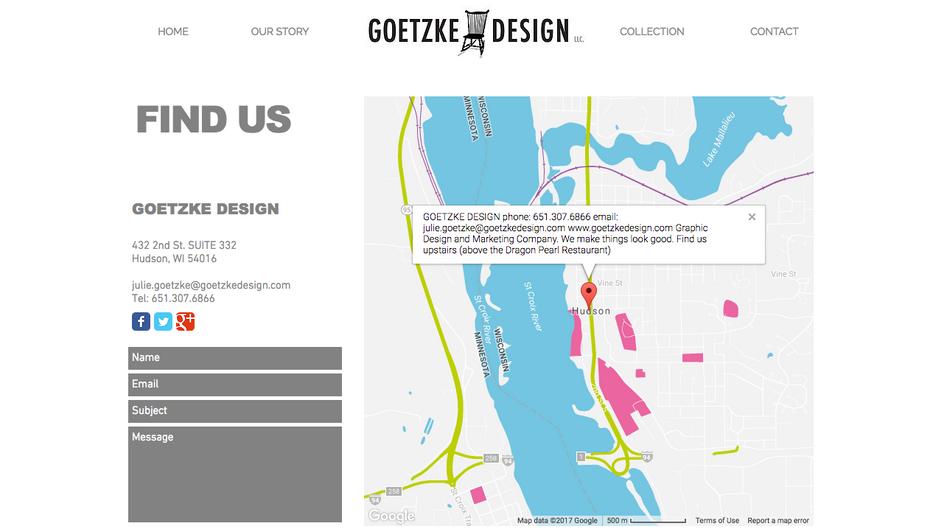 Goetzke Design