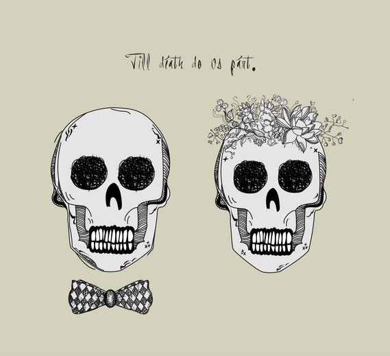 """Till Death Do Us Part"""