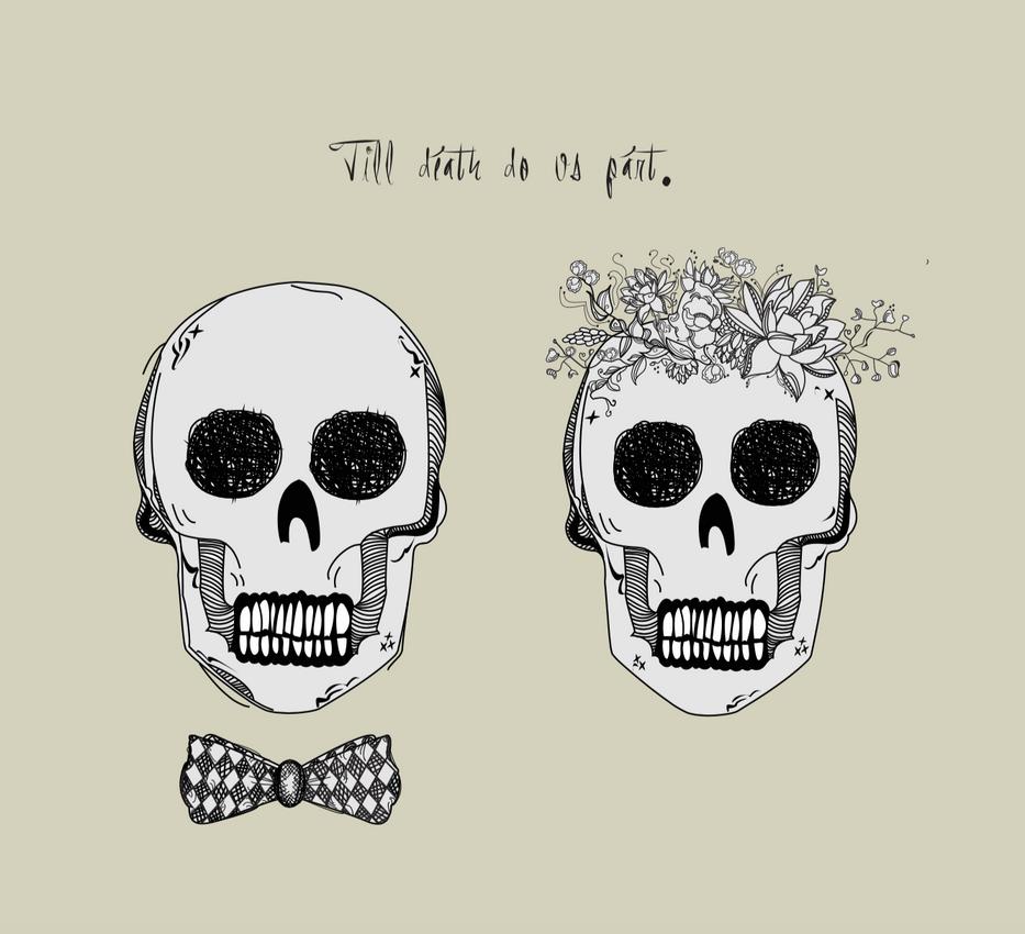 """Till Death Do Us Part"""