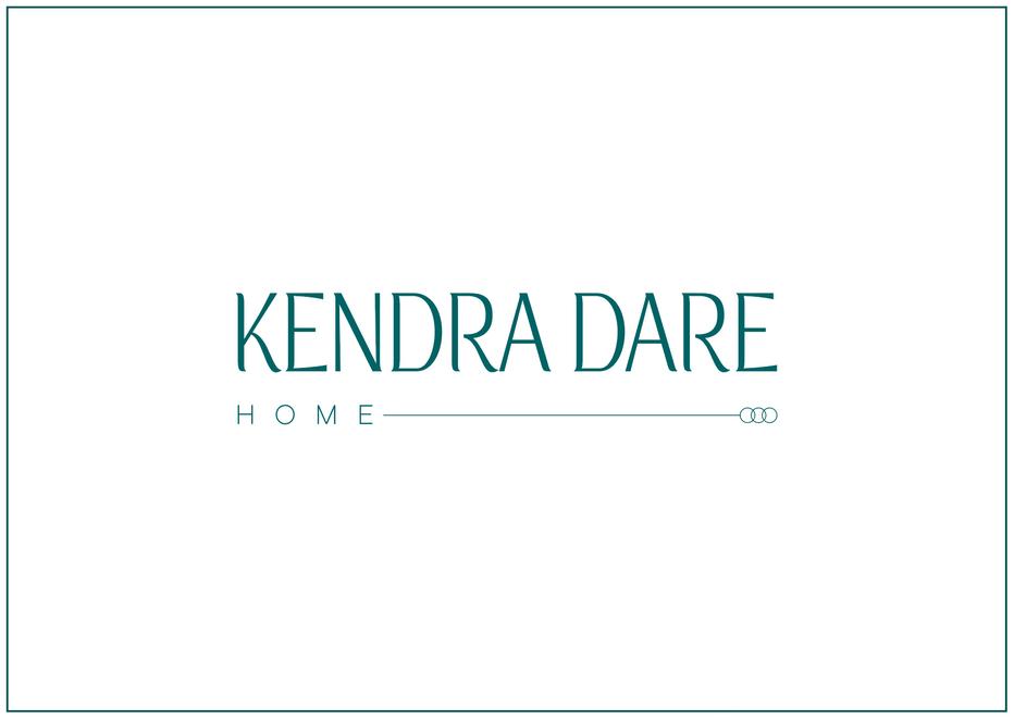 Kendra Dare Home