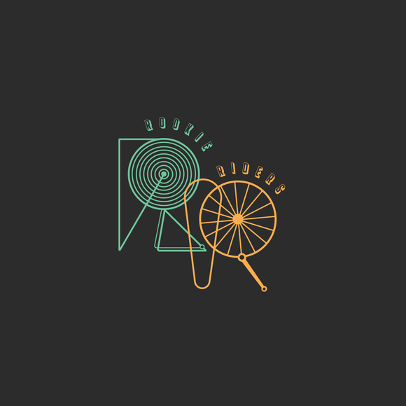 Rookie Riders Logo