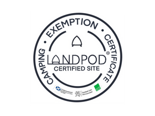Introducing the Landpod Camping Club