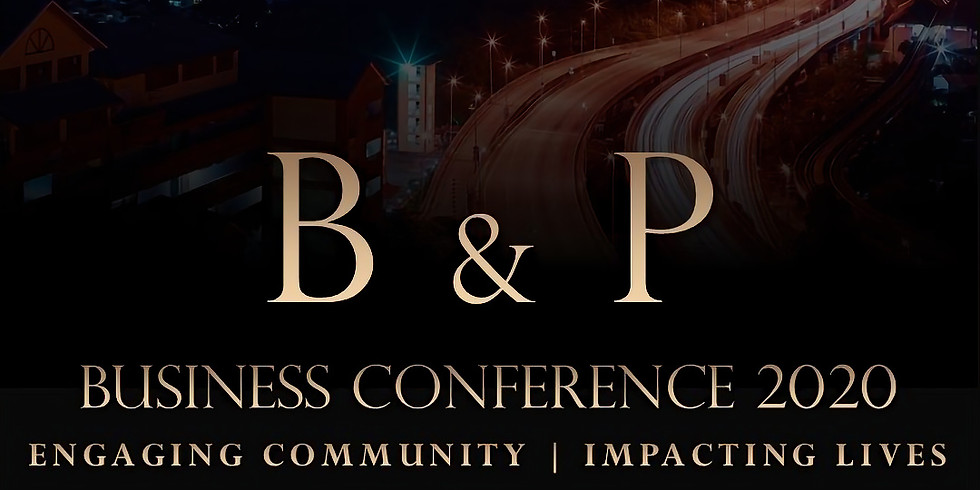 ALUMNI OF B&P BUSINESS CONFERENCE 2020
