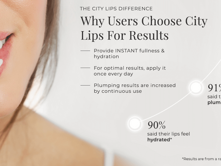 Want Smoother Lips?