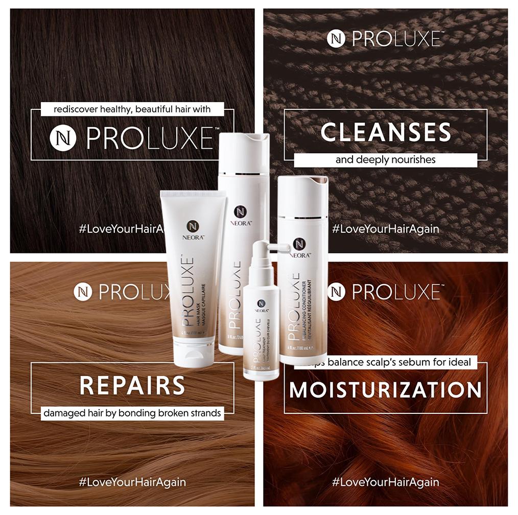 ProLuxe Haircare