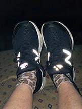 Rough, cracked heels?