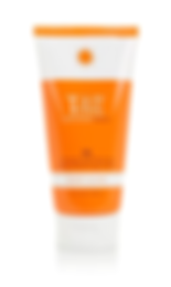 Tan Towel Body Balm (called BB cream)