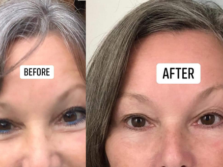 Thinning Hair? Graying Hair?