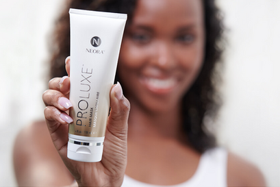 ProLuxe Professional Haircare