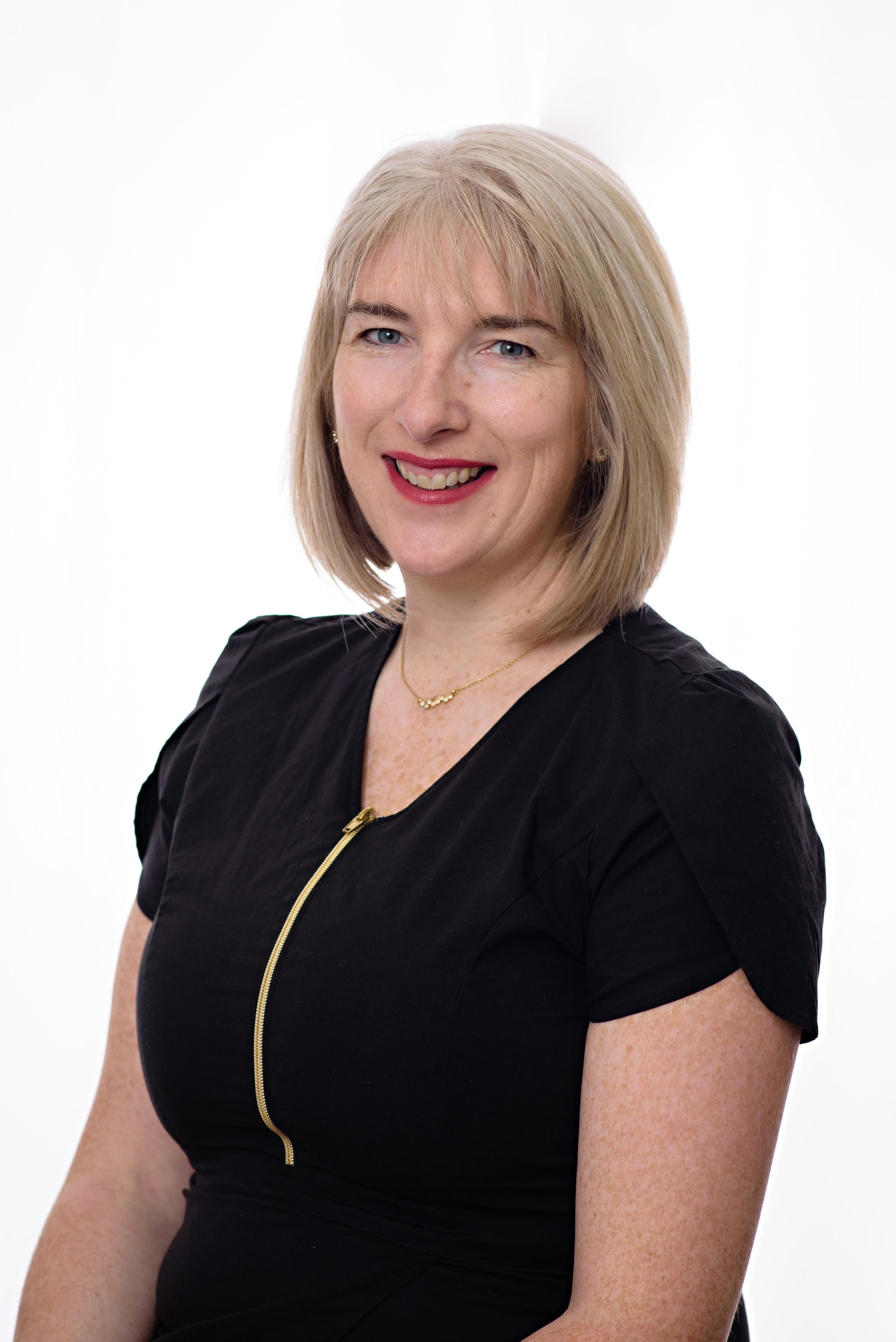 Christina Geddes