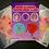 Thumbnail: 4pk Printed Sheet Face Masks - Strawberry & Doughnut