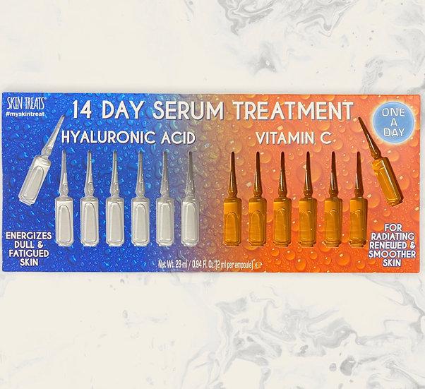 14 Day Anti-Ageing Skin Treatment