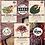 Thumbnail: Korean Superfood 3pk Masks : Fennel, Spirulina & Red Seaweed